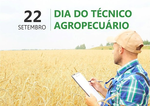 ISintap/MT homenageia todos os Técnicos em Agropecuária pelo seu dia!!!!
