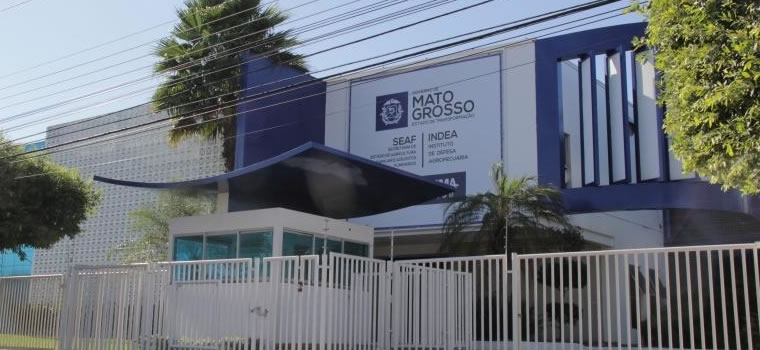 IPor retaliação e destinação de recurso público, governador Mauro Mendes exonera Presidente e Diretor do INDEA