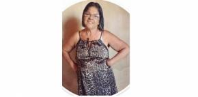 NOTA DE FALECIMENTO – Irmã de Servidora