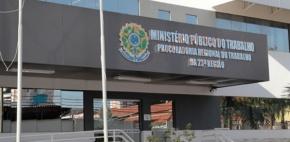 SINTAP/MT constata falta de fornecimento de materiais de higiene e limpeza nas barreiras sanitárias e nos postos de fiscalização do INDEA; Ministério Público do Trabalho é acionado