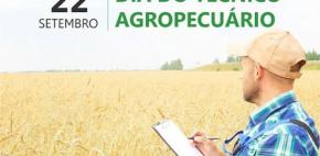 Sintap/MT homenageia todos os Técnicos em Agropecuária pelo seu dia!!!!