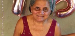 NOTA DE FALECIMENTO – Mãe de servidor do Indea/MT