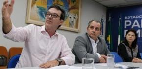 Governo de MT falta com a verdade sobre saída de Tadeu Mocelin da presidência do Indea