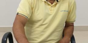 Sintap/MT presta homenagem ao servidor José Barbosa do Intermat pela aposentadoria