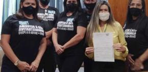 Deputados federais enaltecem importância da mobilização dos servidores em Brasília para barrar aprovação da PEC32/2020