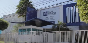 Por retaliação e destinação de recurso público, governador Mauro Mendes exonera Presidente e Diretor do INDEA