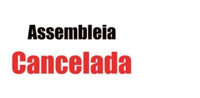 Sintap/MT cancela assembleia geral convocada para o dia 27 de março Assessoria de Imprensa